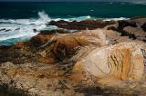 Marbled Rocks