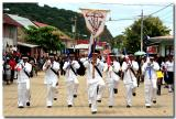 Celebrations Of Central America Independence