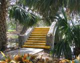Stone Bridge Ready for Company- October 4, 2005