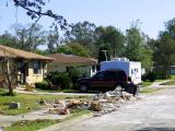 FEMA trailers