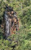 Mauritius - Alexandra Waterfall  (Riviere Noire National Park)