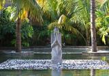 Mauritius - Indonesian Sculpture