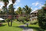 Mauritius - Hotel Garden (Hilton)