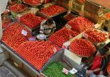 Mauritius - Port Louis Market