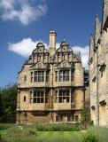 Trinity College, Oxford