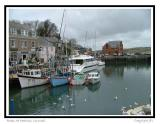 Padstow Harbour