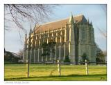Lancing College, Sussex