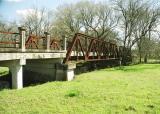 Crane Lane-Elm Creek, Caldwell County