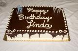 Linda's 50th Celebration