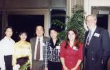 Phát giải thưởng Gia Long - Award Donors and Recepients