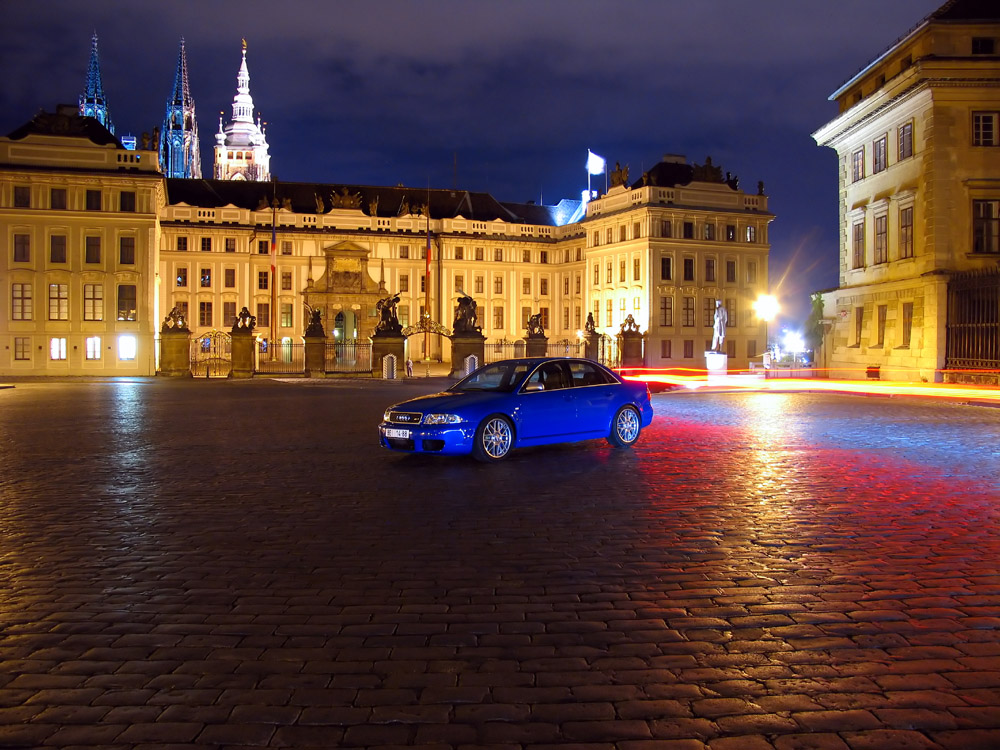*Audi S4*Audi Allroad