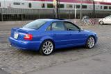 Nogaro Blue Audi S4 and Thalys 13.jpg