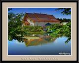 Wat Lao, DC & Mount Vernon