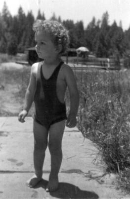 Christopher, 1941