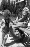 Chris and Phyllis (Mom), 1941