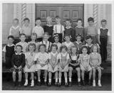 First Grade, 1945