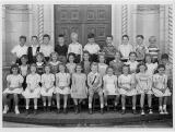 Second Grade, 1946