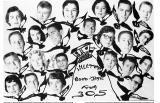 Registry 305, 1957