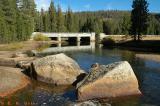 Tuolumne River Bridge, Tuolumne Meadows