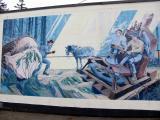 Chemainus - murals