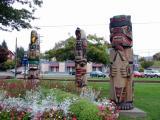 Duncan - Totem Pole