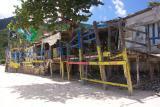 2005 Bomba Shack, Tortola, BVI