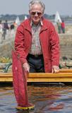 Jeudi 5 mai - Maquettes de bateaux pour grands enfants à Port-Navalo !