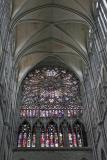 La cathédrale d'Amiens