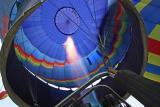 Mondial Air Ballons de Chambley - Notre 1er vol !