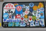 Mondial Air Ballons de Chambley