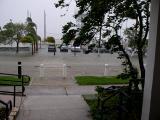 Hurricane Katrina and Key West