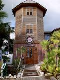 Dockmaster's house