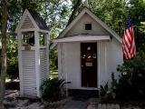 America's smallest church (self proclaimed)