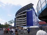 Shea Stadium..