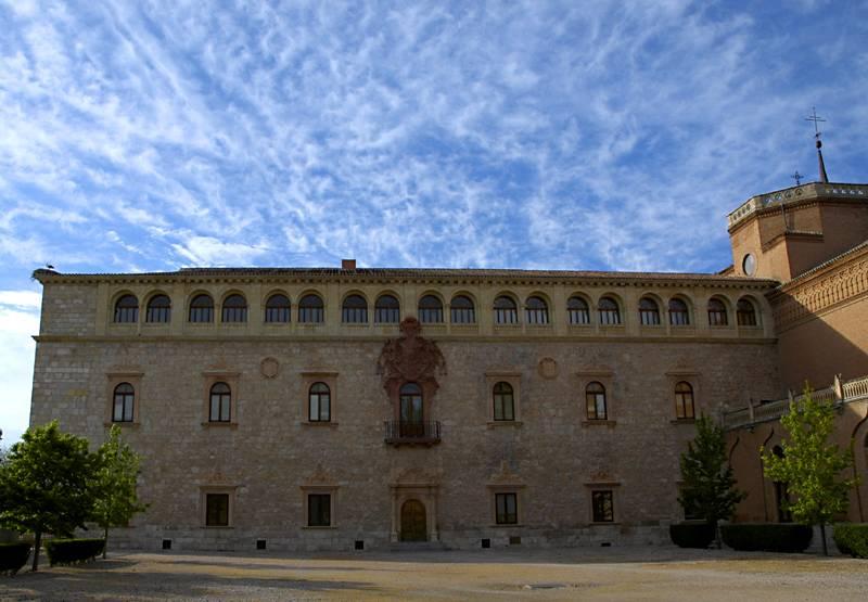 Archbishops Palace 2
