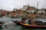 Old wine ships - Porto