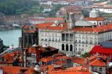 Stock Exchange Palace - Porto