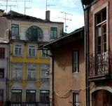 Houses - Braga