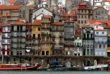 Porto from Vila Nova de Gaia