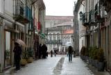 Raining - Viana do Castelo