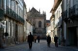 Cathedral street - Braga