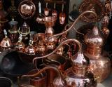 Copper-made