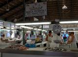 Fish market - Ciutadella