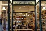 Not a parfume shop