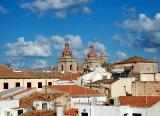 Roofs - Ciutadella
