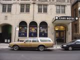 Chicago Cass hotel