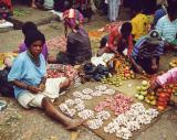 Garlic, Wamena