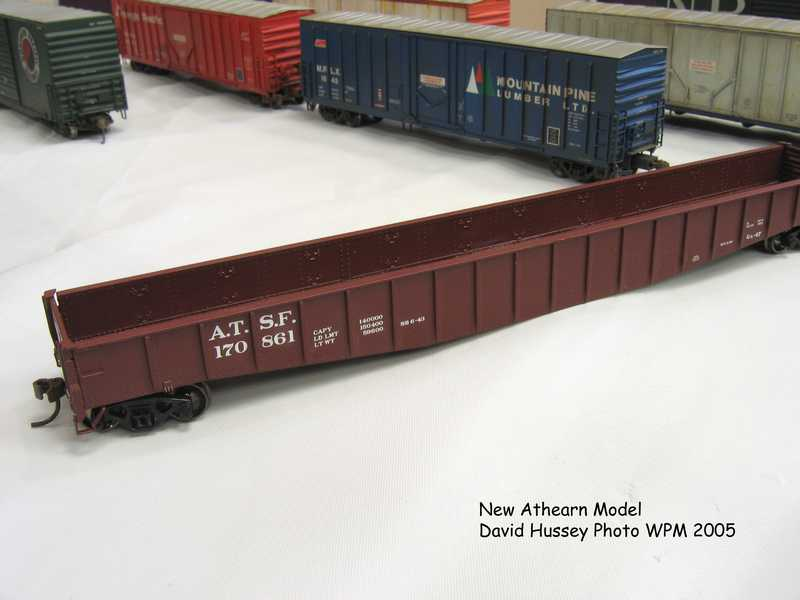 New From Athearn