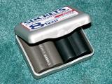 Sucrets Battery Case