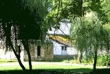 Moulin du Saillant